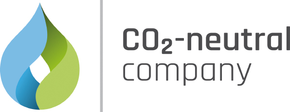 Logo AC co2 neutral