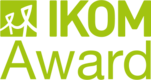 Logo IKOM Awards